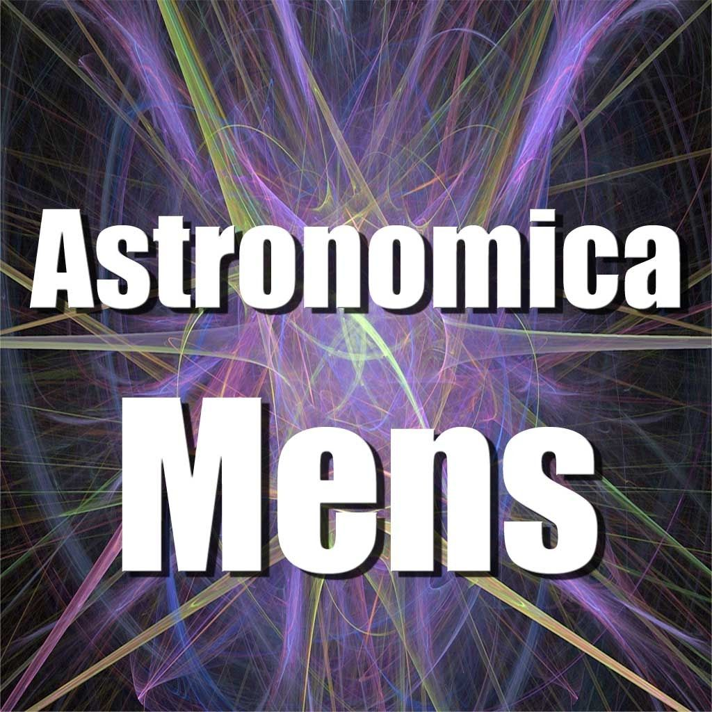 AstronomicaMens is a free Mobile App created for iPhone