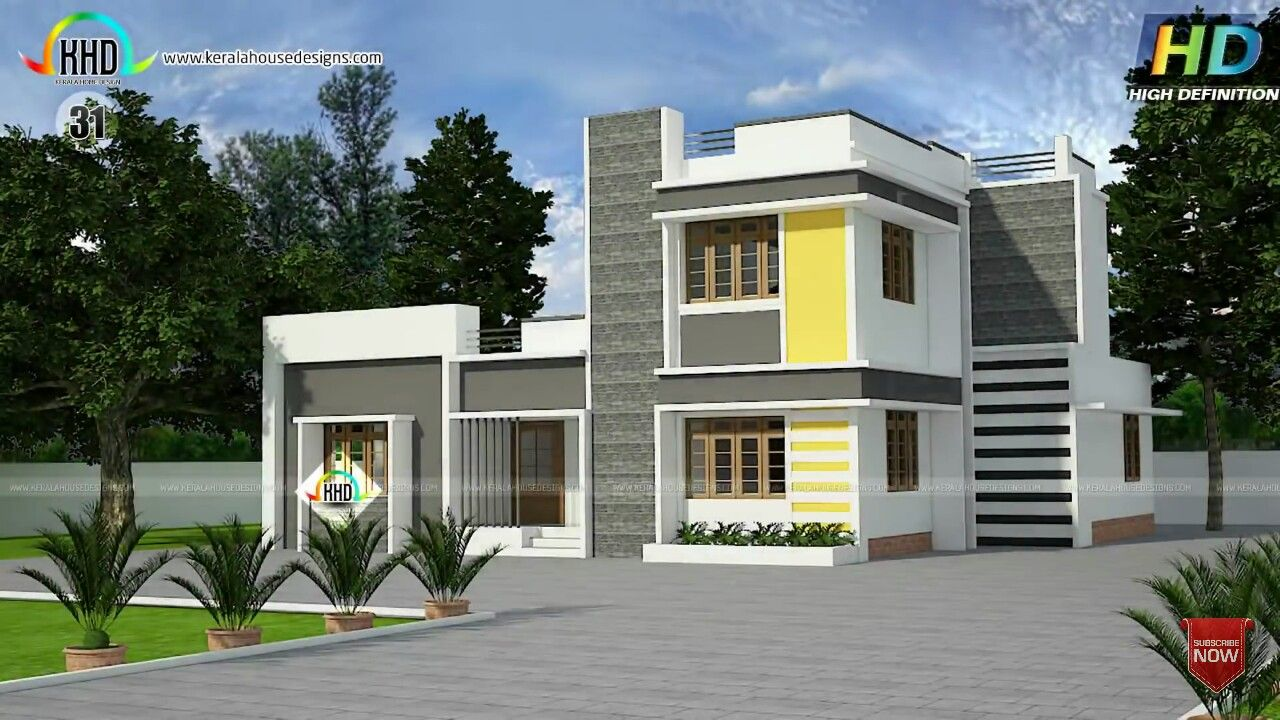 Pin By Azhar Masood On House Elevation Indian In 2019