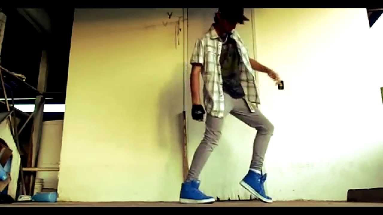 how to dance hip hop for guys step by step