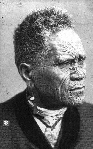 Old Maori Women: Old Maori Man Photograph - Google Search