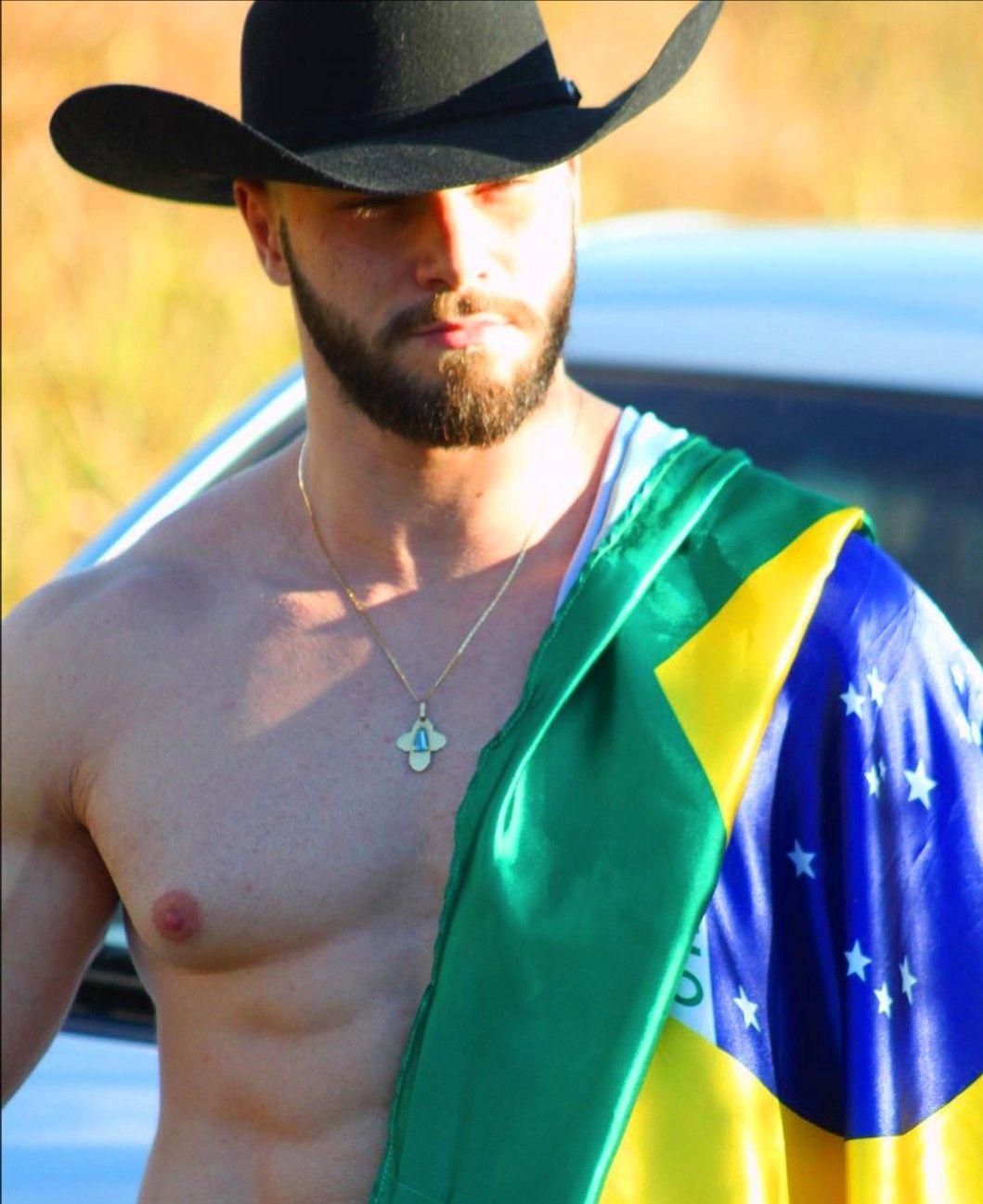 Pin by Benjamin Juarez on Cowboys Country boys, Scruffy