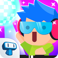 Epic Party Clicker The Game 1 0 13 Hack MOD APK Games Music