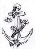 Anchor, # Anchor # Serpent Tattoo, # Anchor # Serpent Tattoo Design # Serpent Tattoo … – Anchor, # Anchor # Serpent Tattoo, # Anchor