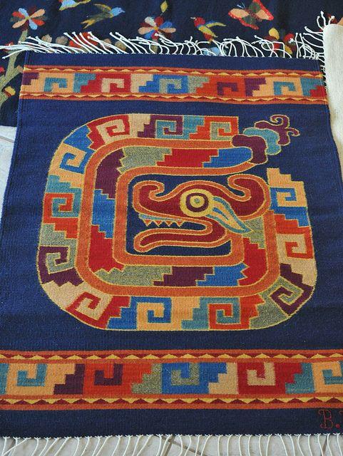 Zapotec Rug Oaxaca Rugs