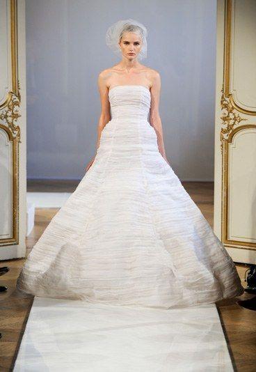 Haute Couture-Brautkleid von Christophe Josse - Haute ...