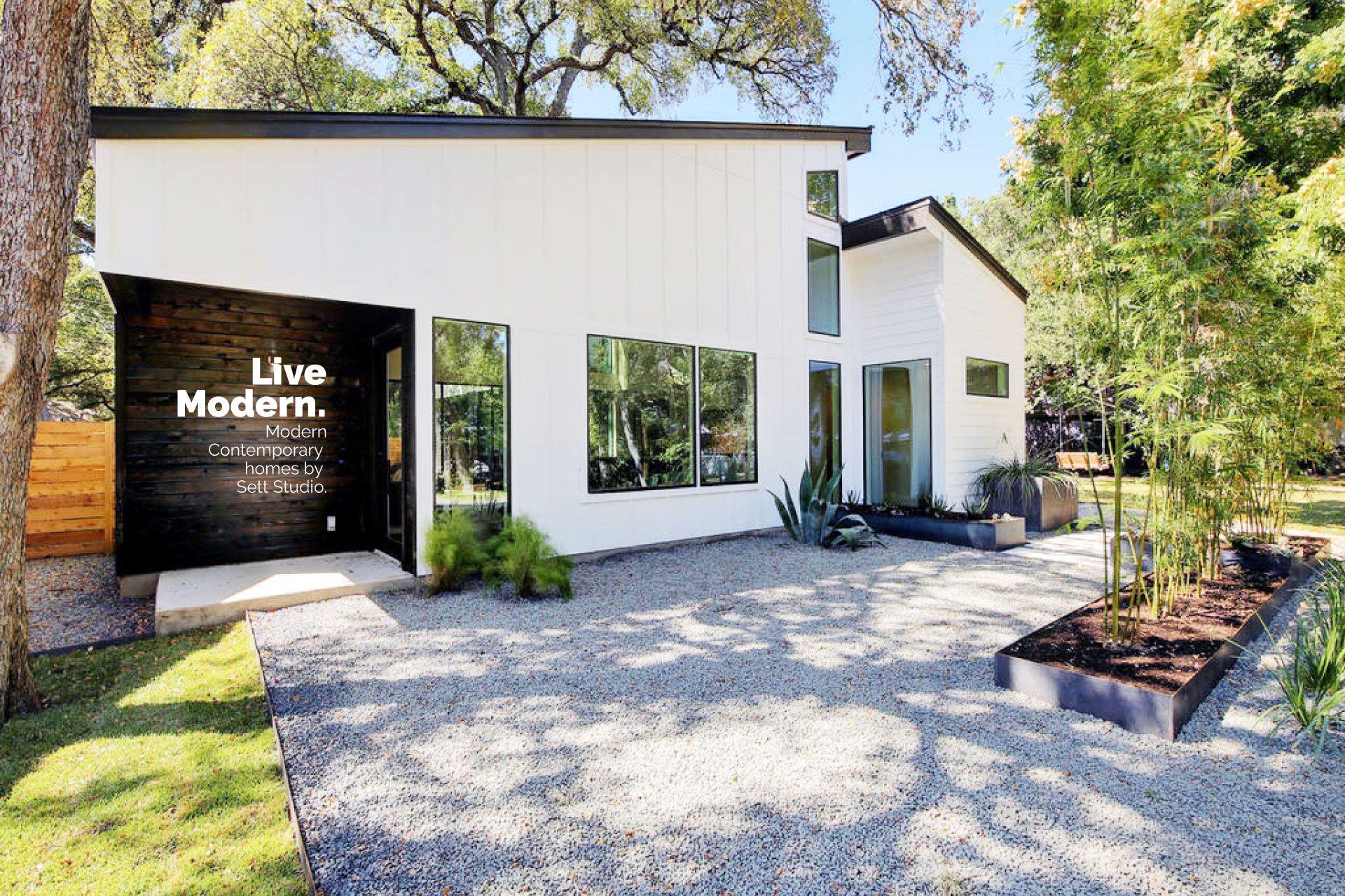 welcome to sett studio austin tx we build modern energy efficient rh pinterest cl