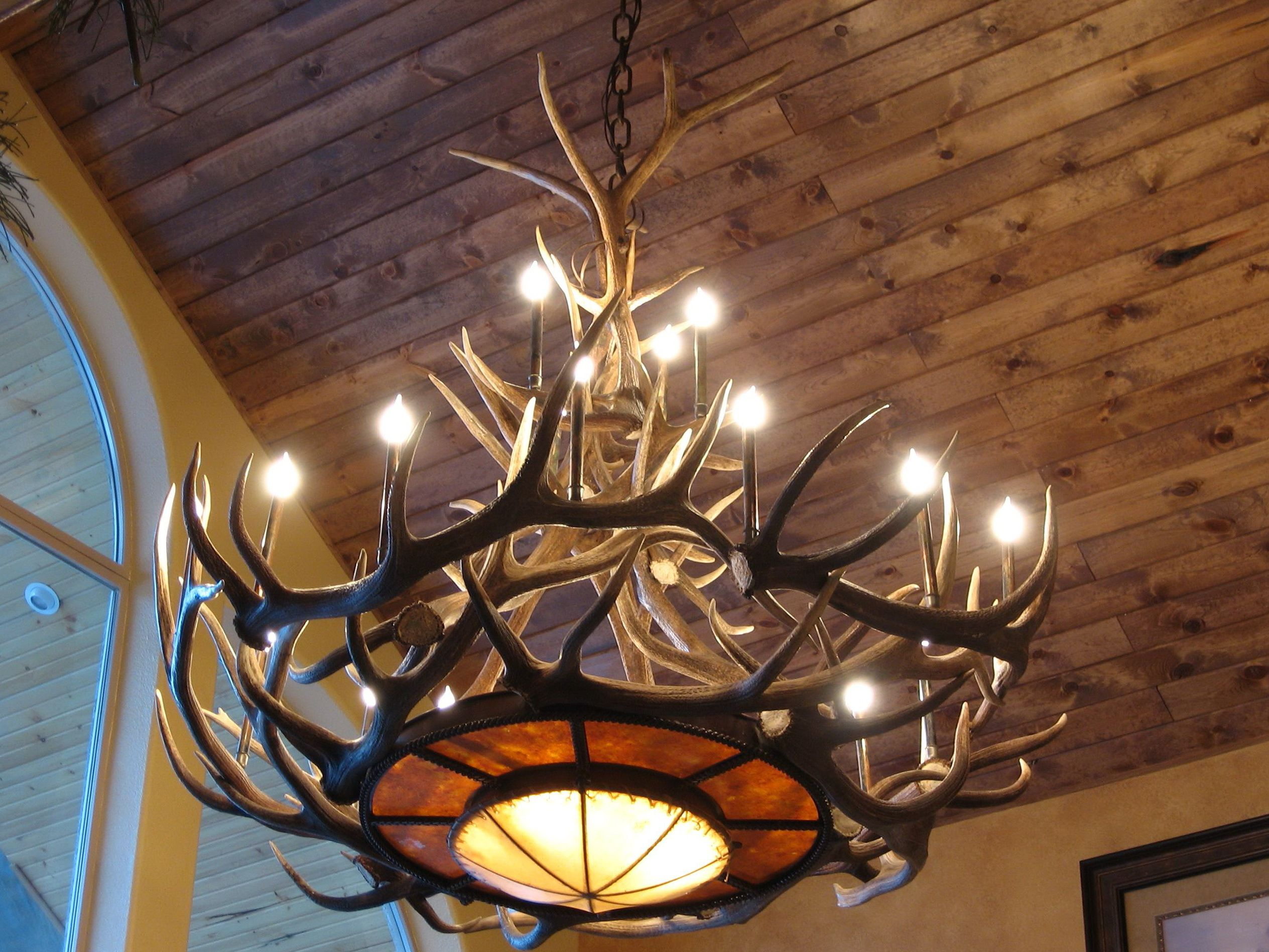 Lamps cream deer antler chandelier vintage entertainment furniture elk horn chandelier sale nothing provides design and more luxury in to your home that is deluxe than a few hand forged ir aloadofball Image collections