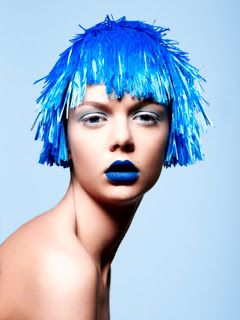 EIRIK THORSEN BLOG: Norwegian Avant Garde Hairdresser of the Year 2010 Finalist