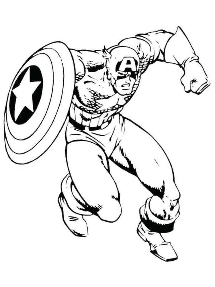Captain America Red Skull Coloring Pages Below Is A Collection Of Free Captain America Colo Skull Coloring Pages Captain America Coloring Pages Coloring Pages