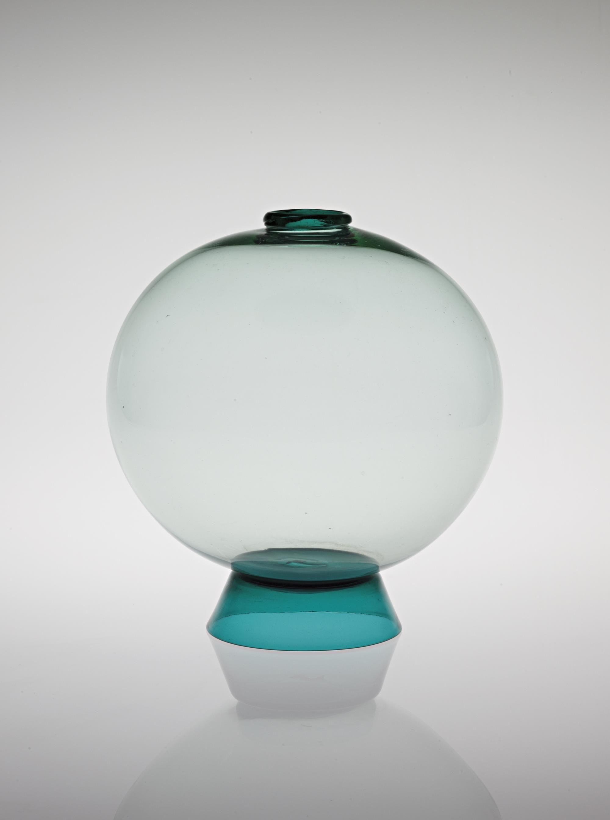 Carlo scarpa vase model no 5673 c 1926 coloured iridescent carlo scarpa vase model no 5673 c 1926 coloured iridescent glass floridaeventfo Image collections