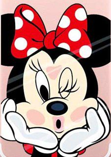 Minnie Mouse Mickey Mouse Art Mickey Mouse Wallpaper Mickey Minnie Mouse