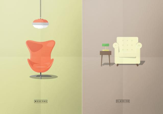 Minimalist Posters On Design Vocabulary #Design