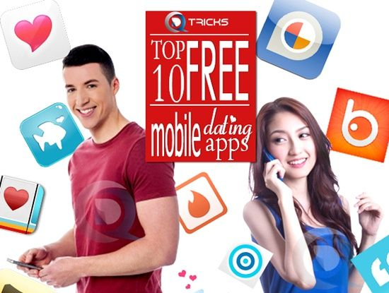 Top rated dating apps 2015