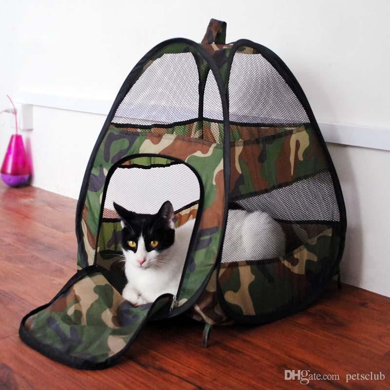 Pets Cat Puppy House Batman Lovely Dog Supplies Kennel Dual-use Indoor Nest