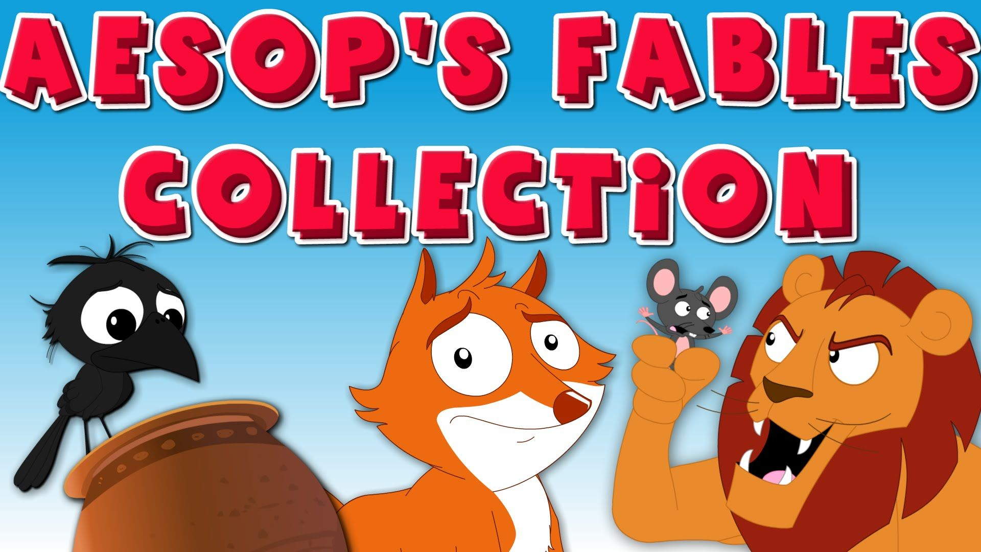 Presenting Aesop S Fables For Kids A Collection Of The Most Popular Aesop S Fables And Kids