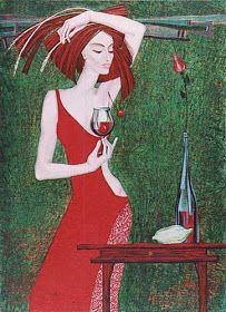 Artodyssey: Ekaterina Abramova