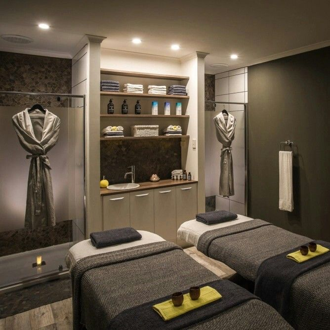 Bliss Couples Suite In 2019 Spa Room Decor Spa