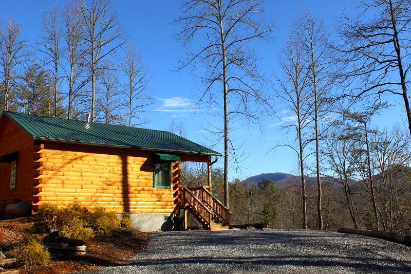 smoky in nc rentals bryson cabins mountain cabin city teaserbox rental