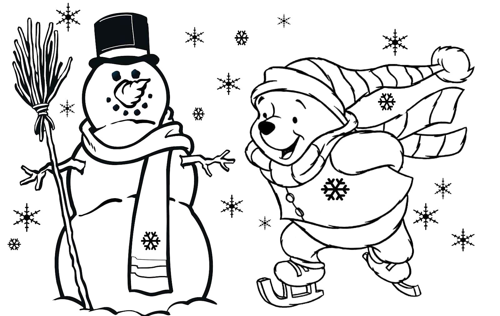 Free Printable Christmas Coloring Pages Kids 23581jpg On For 8 For Printable Christmas Coloring Pages Free Christmas Coloring Pages Disney Coloring Pages [ 1011 x 1600 Pixel ]