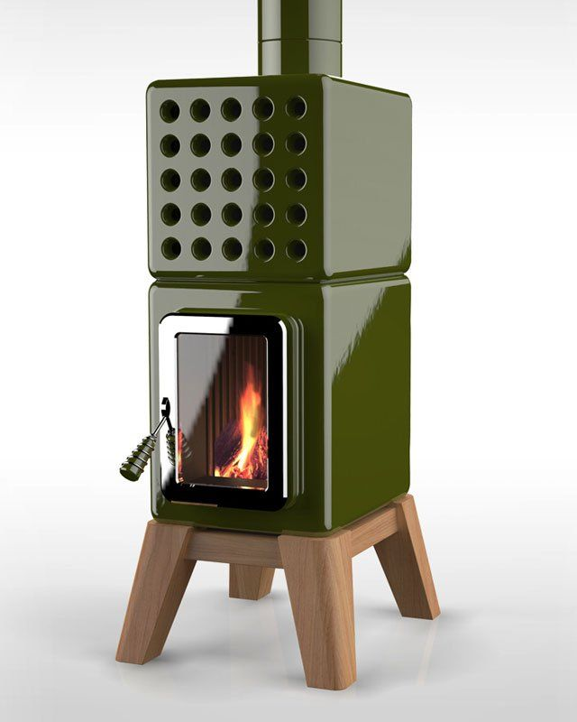 Cubistack Wood Http Www Stackstoves Com En Freestanding Fireplace Tiny Wood Stove Small Wood Stove