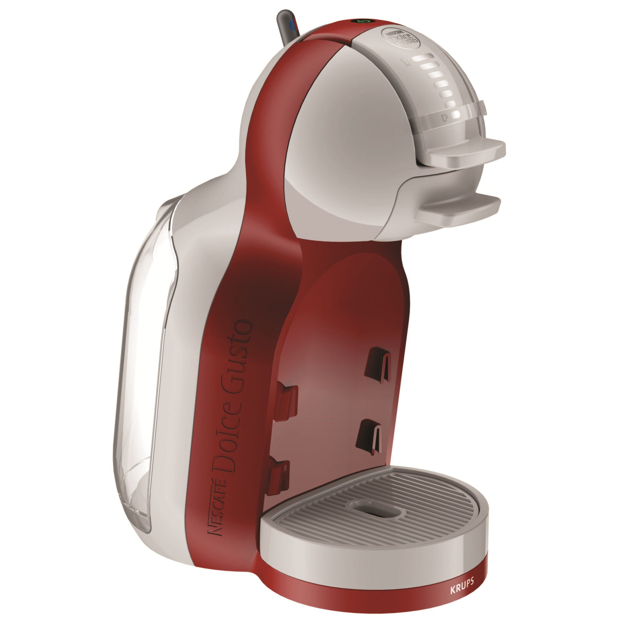 Krups Nescafe Dolce Gusto Mini Tech Specs available on http ...