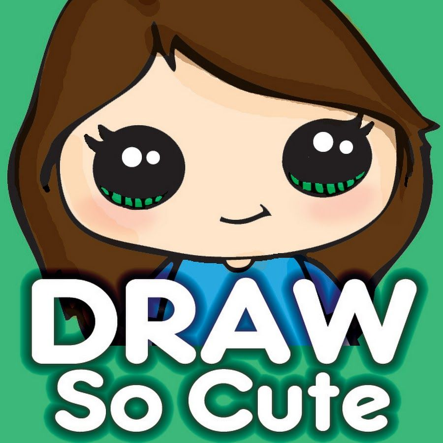 Have fun learning how to draw anything and everything cute with step by step easy to follow videos hi there my name is wennie and i love to draw