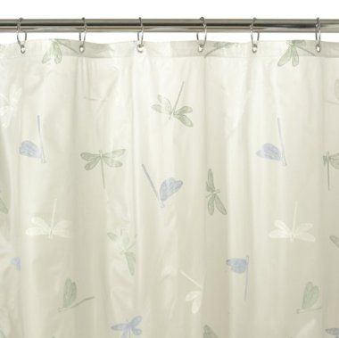 Target Expect More Pay Less Curtains Dragonfly Colorful