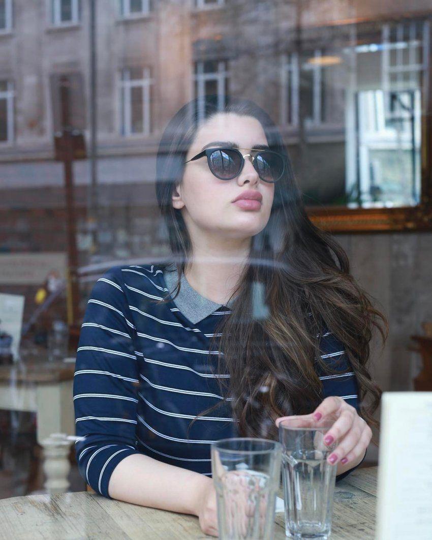 صور اجمل بنات العرب في انستقرام Cute Beauty Beauty Girl Brunette Beauty