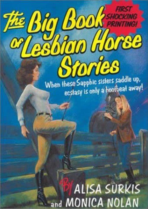 Vintage lesbian stories