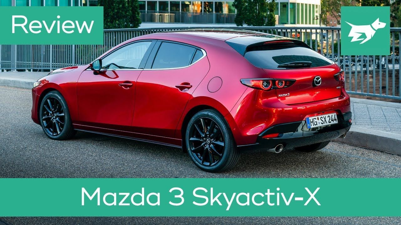 Mazda Axela 2020 New EngineCar Update 2020 di 2020