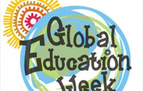 Global Education Week 2016