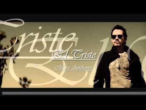 ▶ Marc Anthony El Triste Iconos.wmv - YouTube