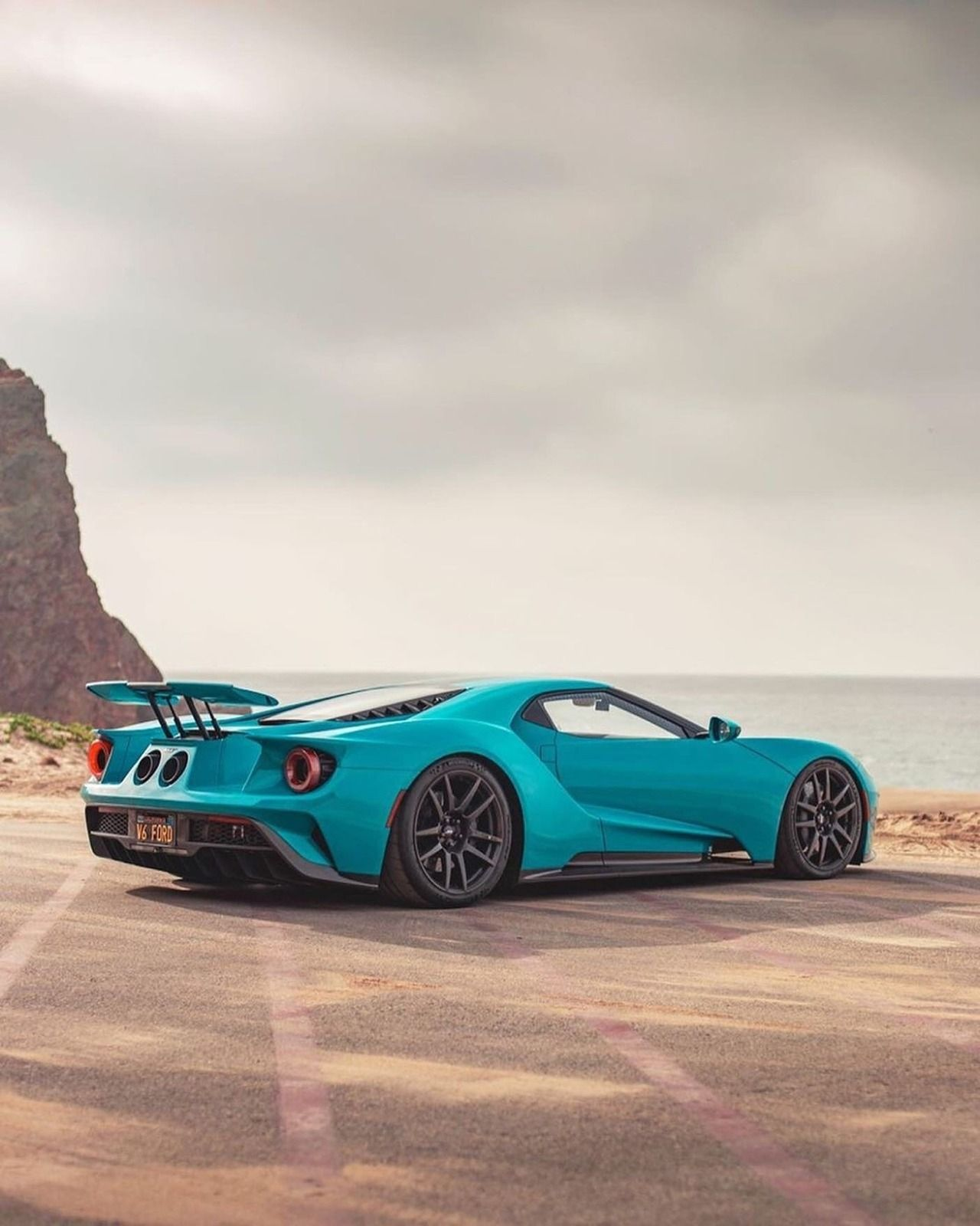 Via Carlifestyle In 2020 Ford Gt Super Cars Car Pictures