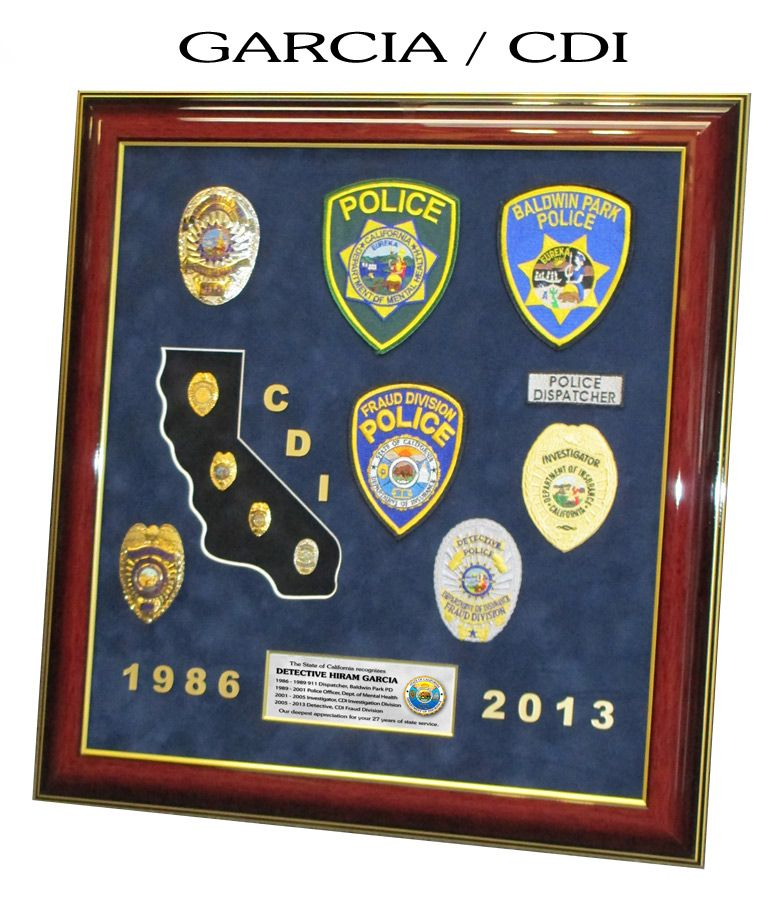 Pin by Badge Frame on CDI Presentations from Badge Frame
