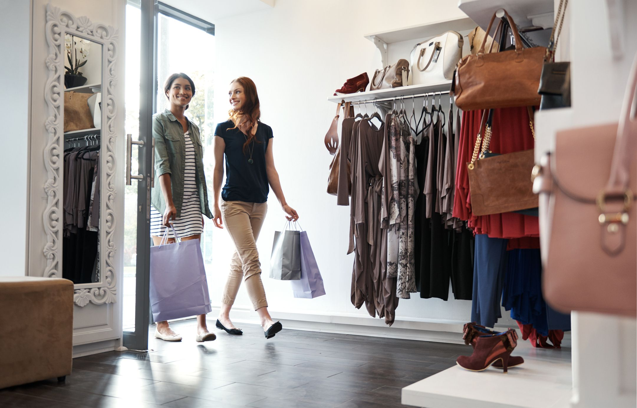 How a popup shop can help diversify your brand shopping