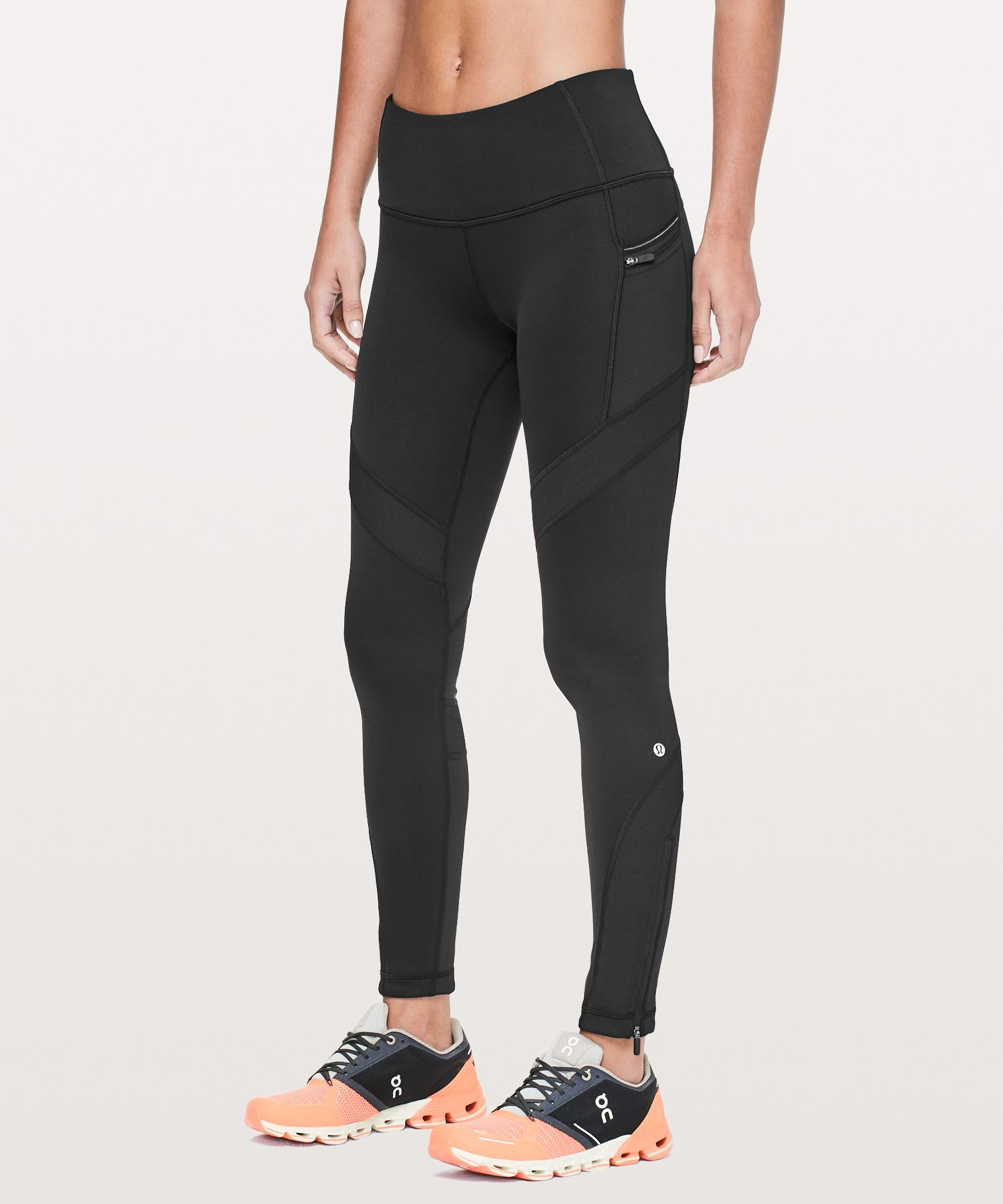"""6add4f4589cef Black keep the fleece tight 28"""" size 6 