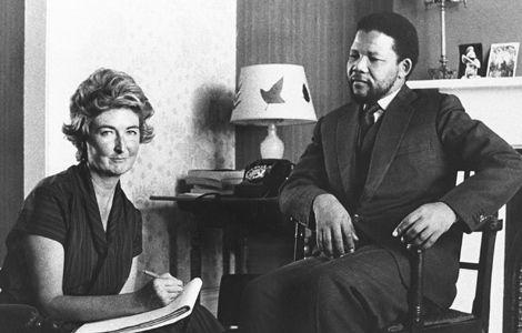 Mary Benson Nelson Mandela Mandela Nelson Mandela London Museums