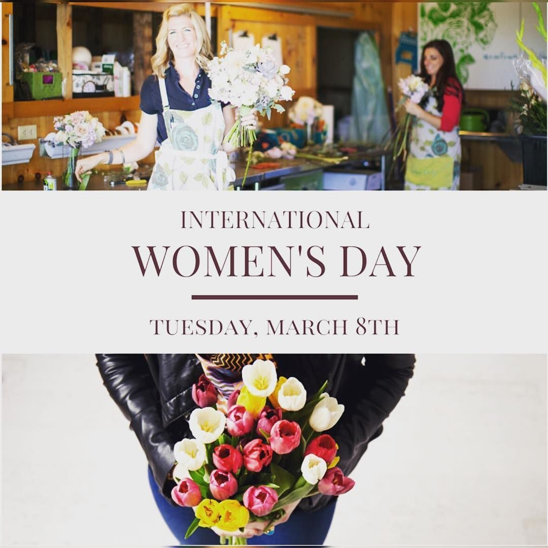 Show your woman how special she is! Two more days until International Women's Day. #OrderNow #WeDeliver #2DaysAway #International #WomensDay #Repost #DvFlora #LinkInBio by walthamsflorist