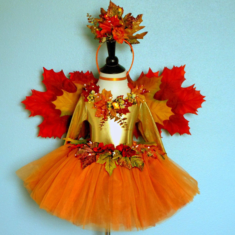 OMG! Amber!!! Fairy Costume Fairy Princess Metallic Gold