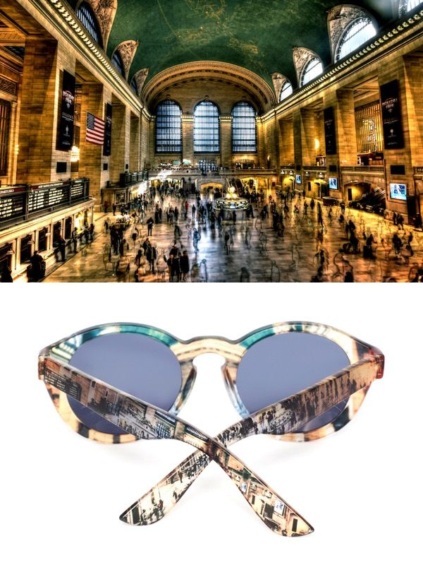 Grand Central, latest collaboration with wearable art...MLP x Rise Art & Design