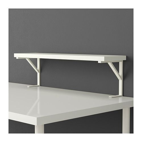 ekby t re console pour plateau de table blanc ikea. Black Bedroom Furniture Sets. Home Design Ideas