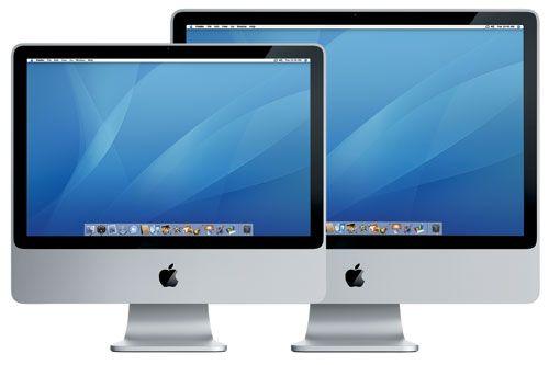 How To Upgrade Imac Ram 20 And 24 Aluminum Everymac Com Apple Computer Imac Apple Desktop