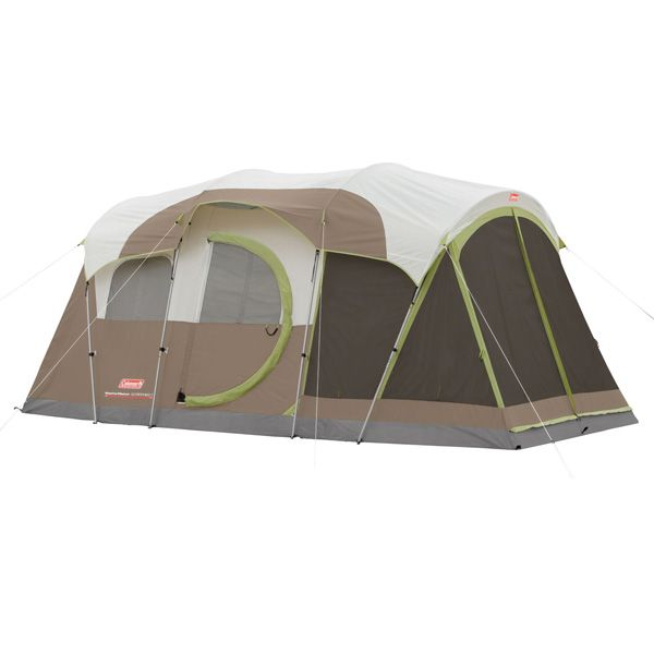 Coleman 16x10 Weathermaster 10 Person Tent Meijer Com 10 Person Tent Tent Coleman