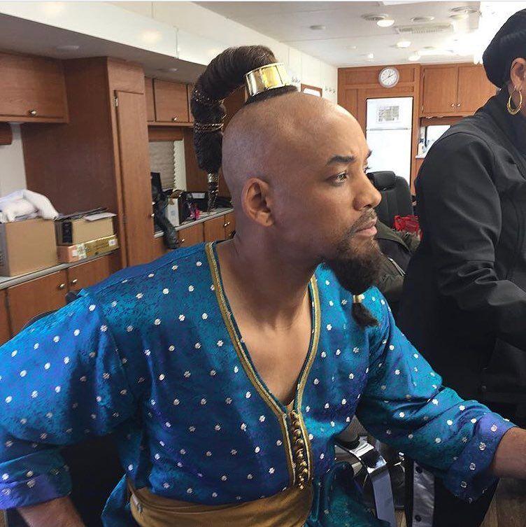 "Aladdin (2019) on Instagram ""Repost from"