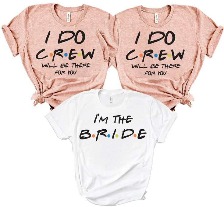Friends theme hen do t shirts
