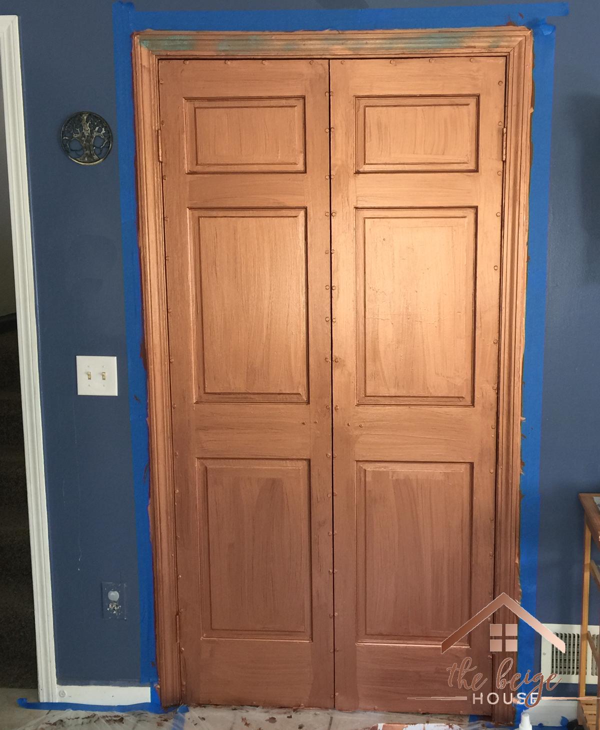 One Room Challenge The Door Reveal Interior Design Tips Room Doors