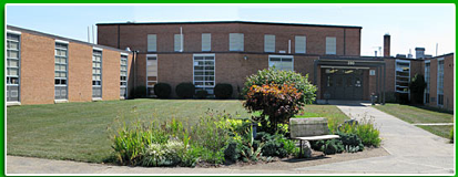 John C. Myers Elementary. Kathie See & The See R Team at