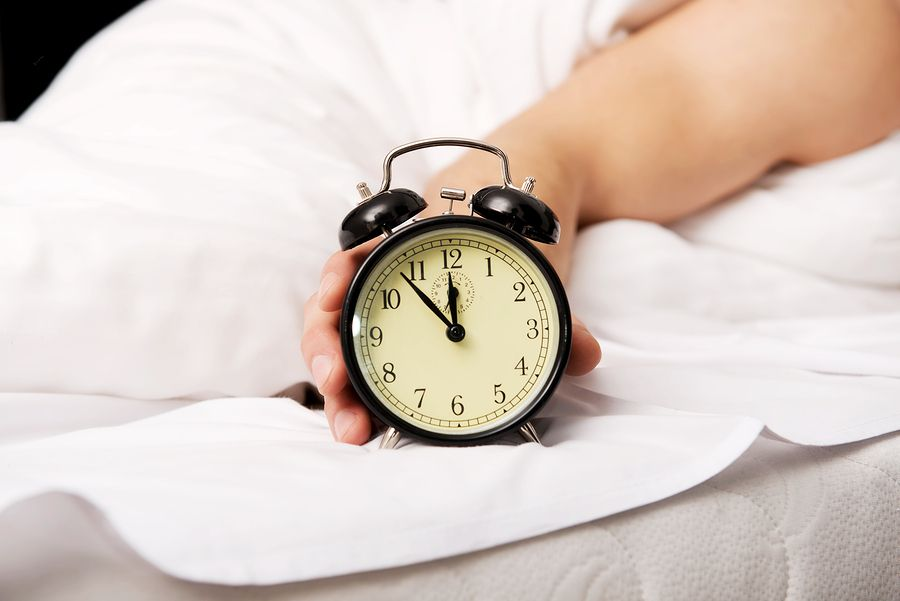 Do you get enough sleep? - https://www.silversurfers.com/speakers-corner/do-you-get-enough-sleep/