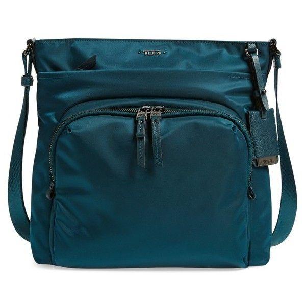 Tumi 'Voyageur - Capri' Water Resistant Crossbody Bag available at