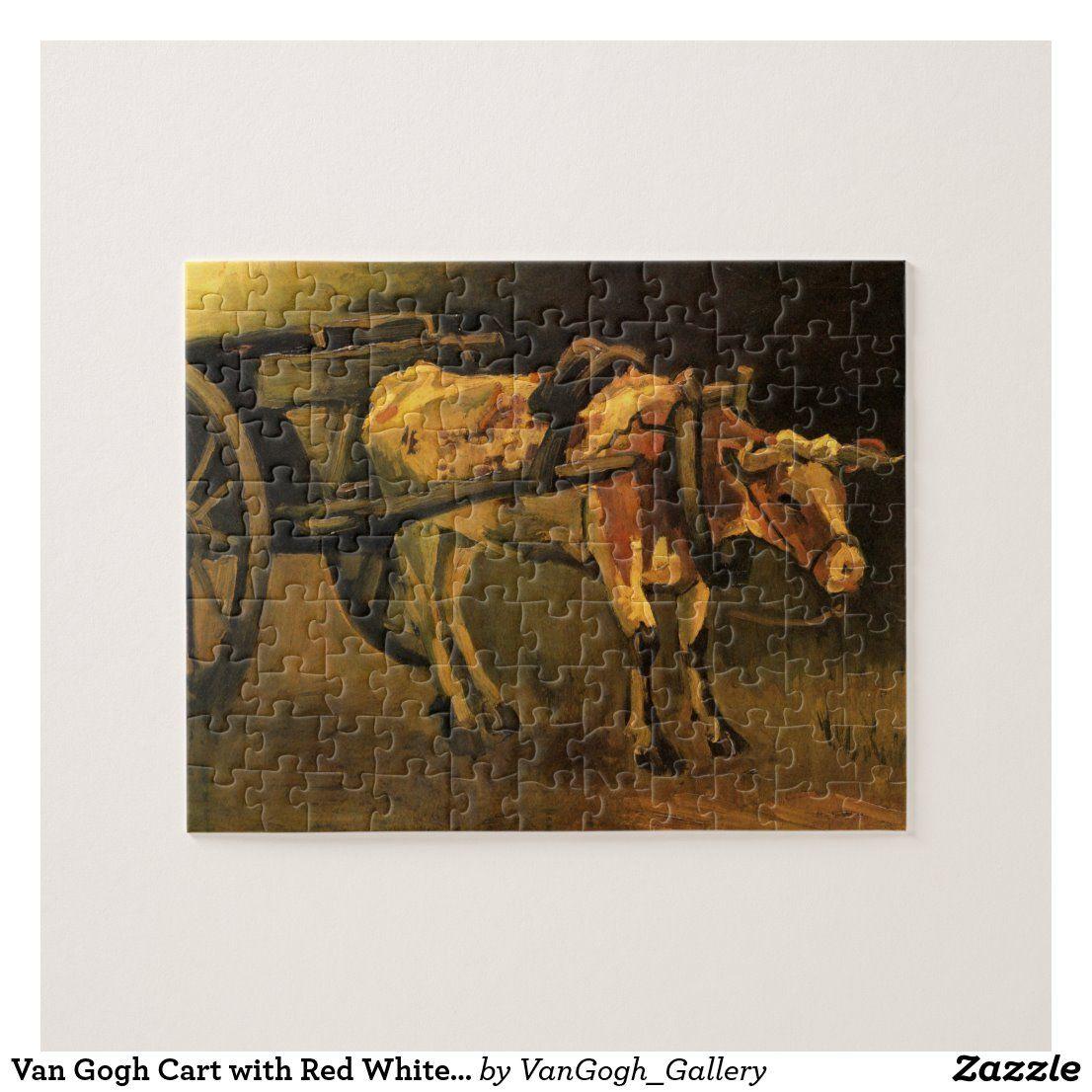 Gicléeprints van Vincent van Gogh